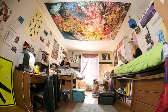 Bassett Dorm Part 17