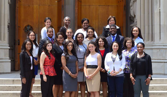 bunche fellows