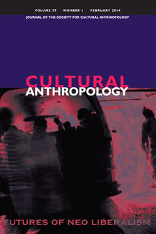 Cult. Anthropology
