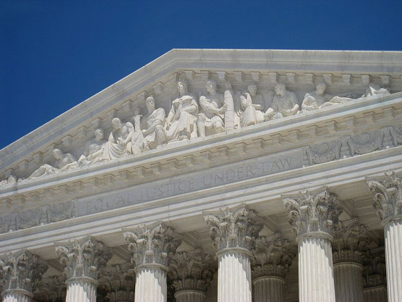 US Supreme Court Rules on Health Care Act