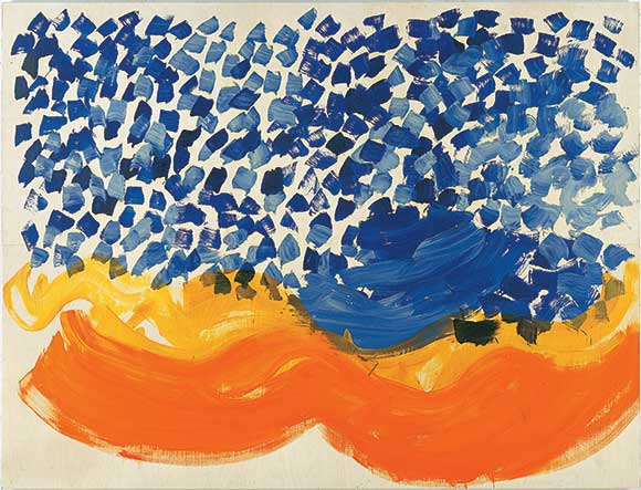 Nasher Materials Hodgkin