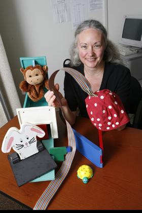 what causes infantile amnesia
