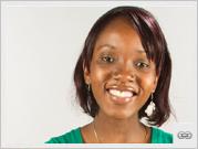 Phyllis Mbewe