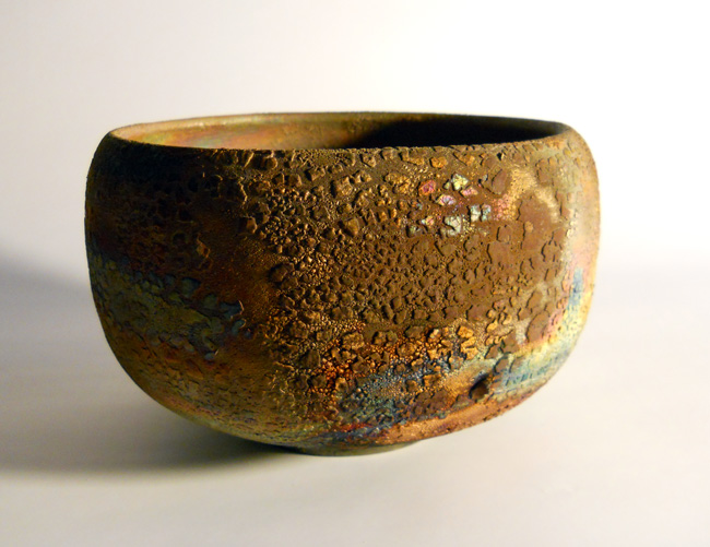 Pottery by Fred Nijhout