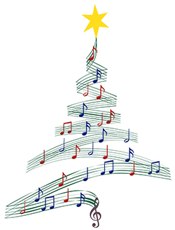 Image result for holiday band concert