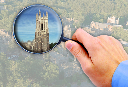 Will I be able to get into Duke University?