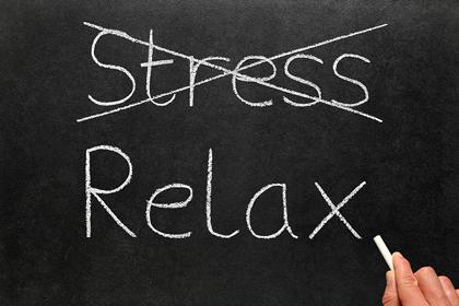 Take Five: Managing Stress | Duke Today