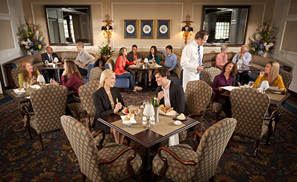 Washington Duke Christmas Buffet 2020 Get Pampered with Washington Duke Inn Discount | Duke Today