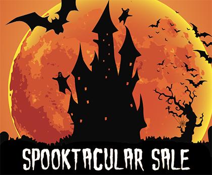 Get 31% Off at Duke Stores for Halloween | Duke Today