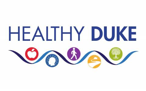 Healthy Duke logo