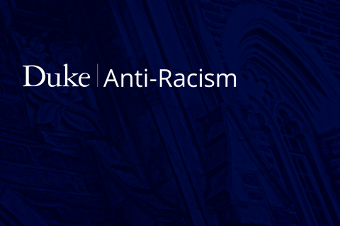 anti-racism graphic
