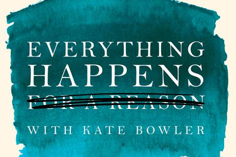 Everything Happens podcast