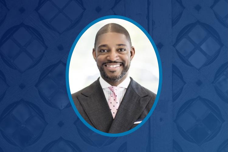 Rev. Starsky Wilson, president of the Children's Defense Fund, will be keynote speaker at Duke's Martin Luther King Jr. ceremony.