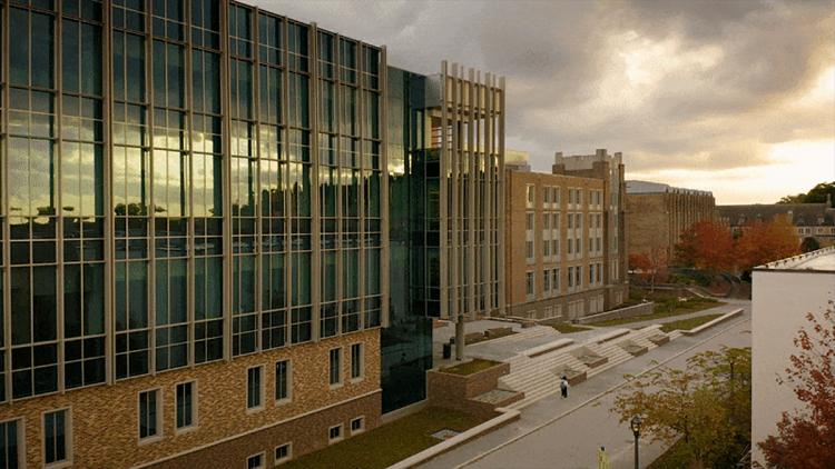 The Wilkinson Building