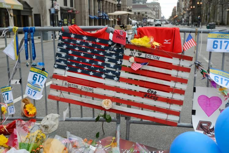 David Schanzer: Congress Should Make Domestic Terrorism A Crime
