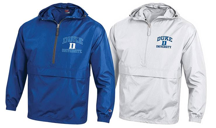 Two Duke Jackets.