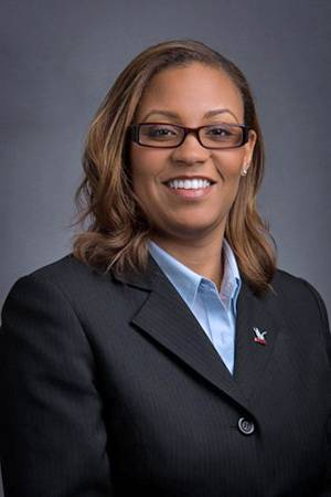 Director of Decision Support for the Duke University School of Medicine's Office of Research Administration Denise Wynn.