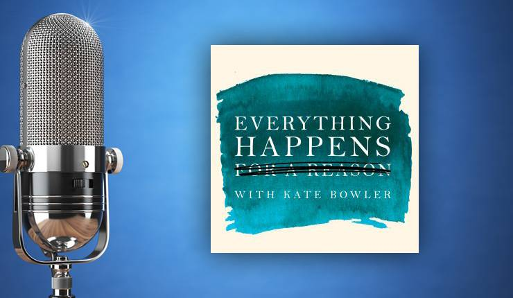 Everything Happens logo