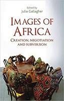 Images of Africa book cover