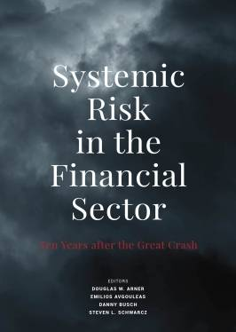 book cover: Systemic Risk