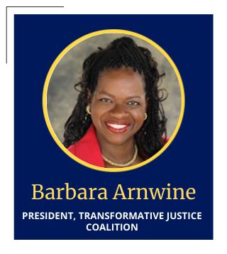 Barbara Arnwine