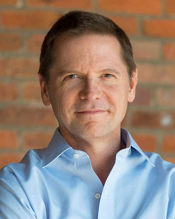 Dr. Alan Brookhart, professor at the School of Medicine