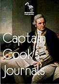 Cook's journal book cover