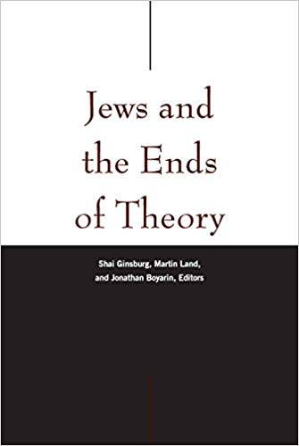 jews and theory