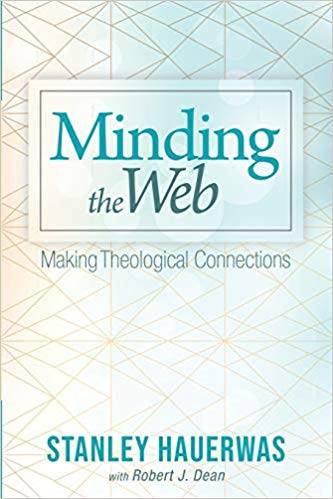 Hauerwas theological web