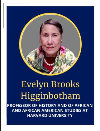 Evelyn Brooks Higginbotham