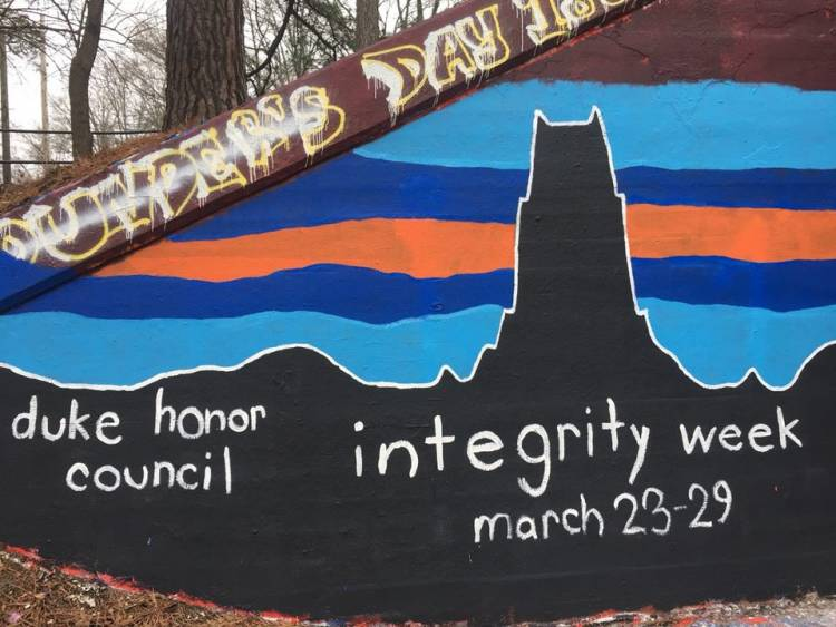 Duke Integrity Week