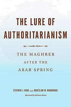 The Maghreb after the Arab Spring