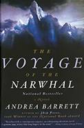 voyage of the narwhal book cover