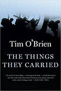 The Things They Carried Book cover