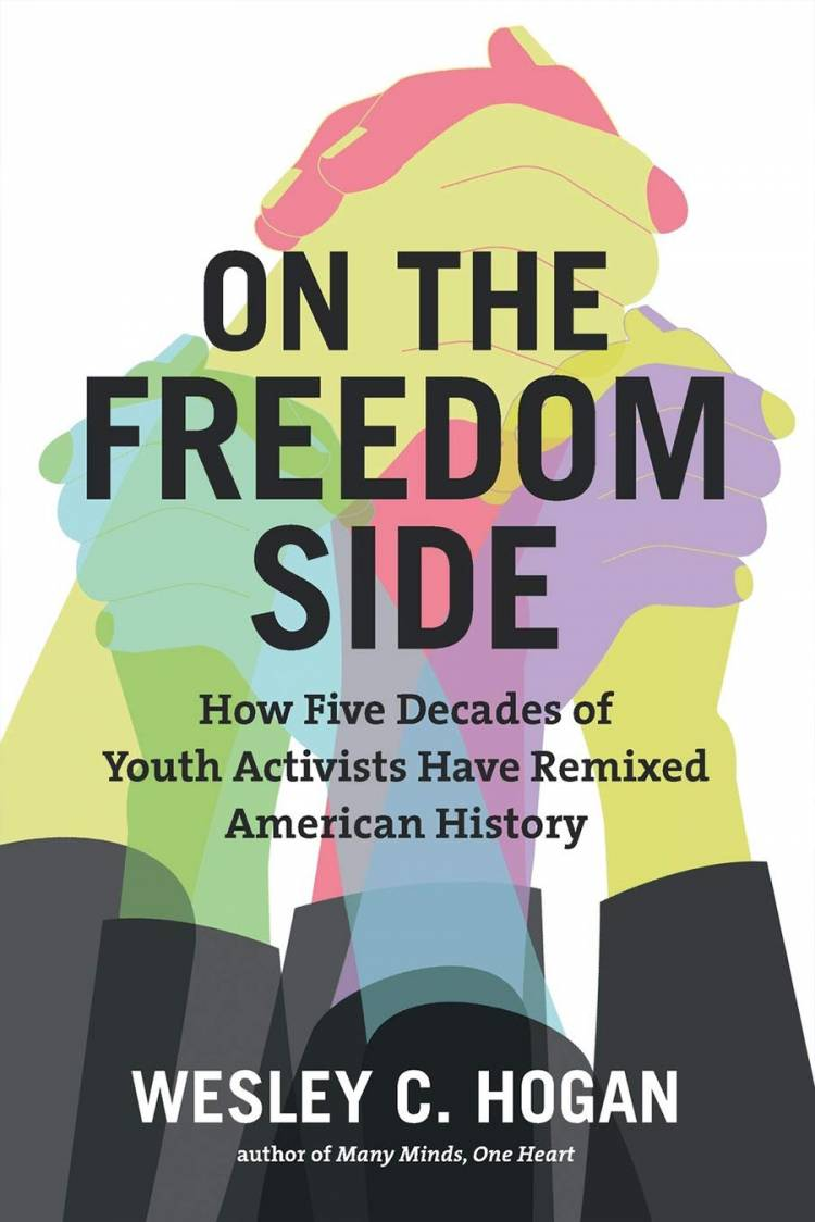 On the Freedom Side book cover
