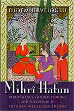 book cover on Mihri Hatun