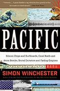 Pacific book cover