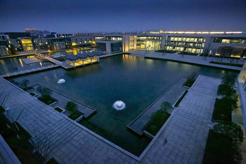 Duke Kunshan University. Duke Trustees approved moving forward with a new undergraduate program at the institution.