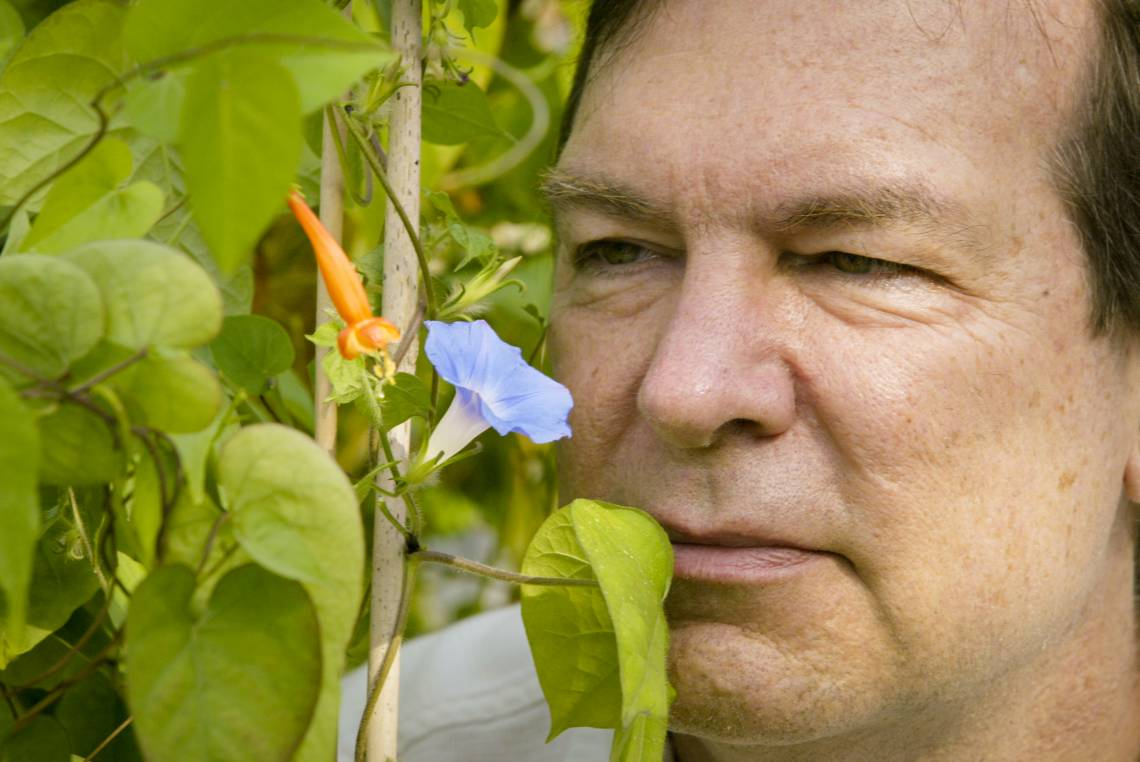 Mark Rausher, John Carlisle Kilgo Professor of Biology at Duke University