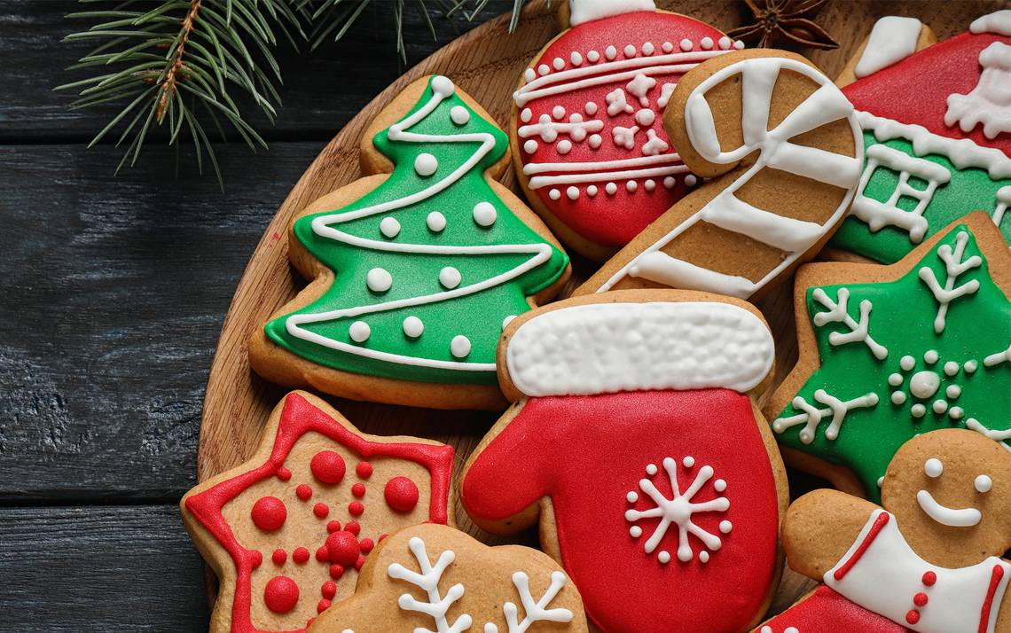 Enter the 2019 Holiday Cookie Contest