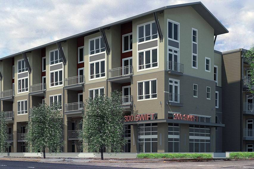 Duke Purchases Swift Avenue Apartment Complex Duke Today