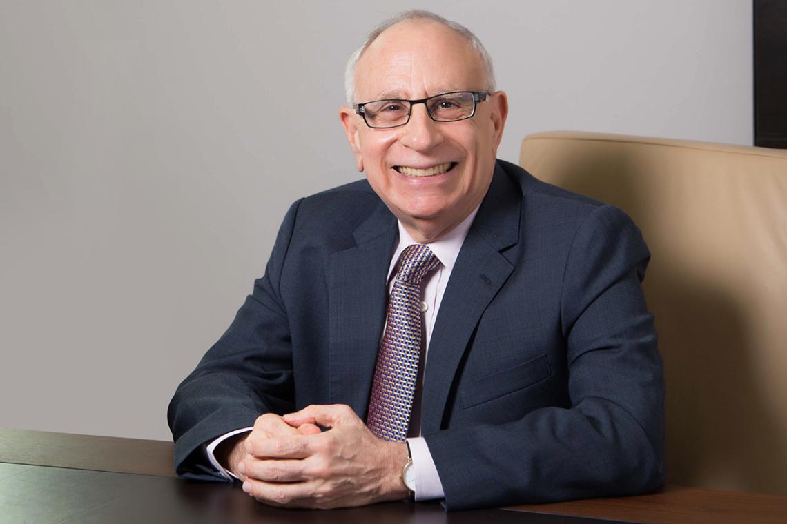 Al Bloom will become executive vice chancellor of Duke Kunshan University