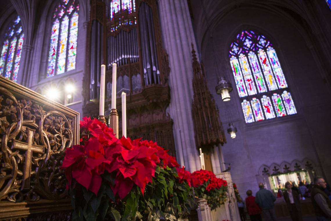 Duke Chapel Christmas Eve 2020 Duke Chapel Christmas Services and Events | Duke Today