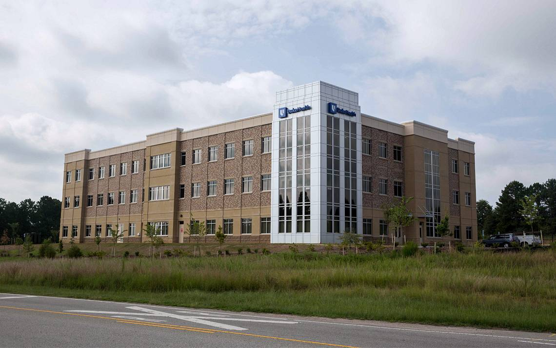 Duke Health Expands Care in Wake Forest, Durham Communities | Duke Today