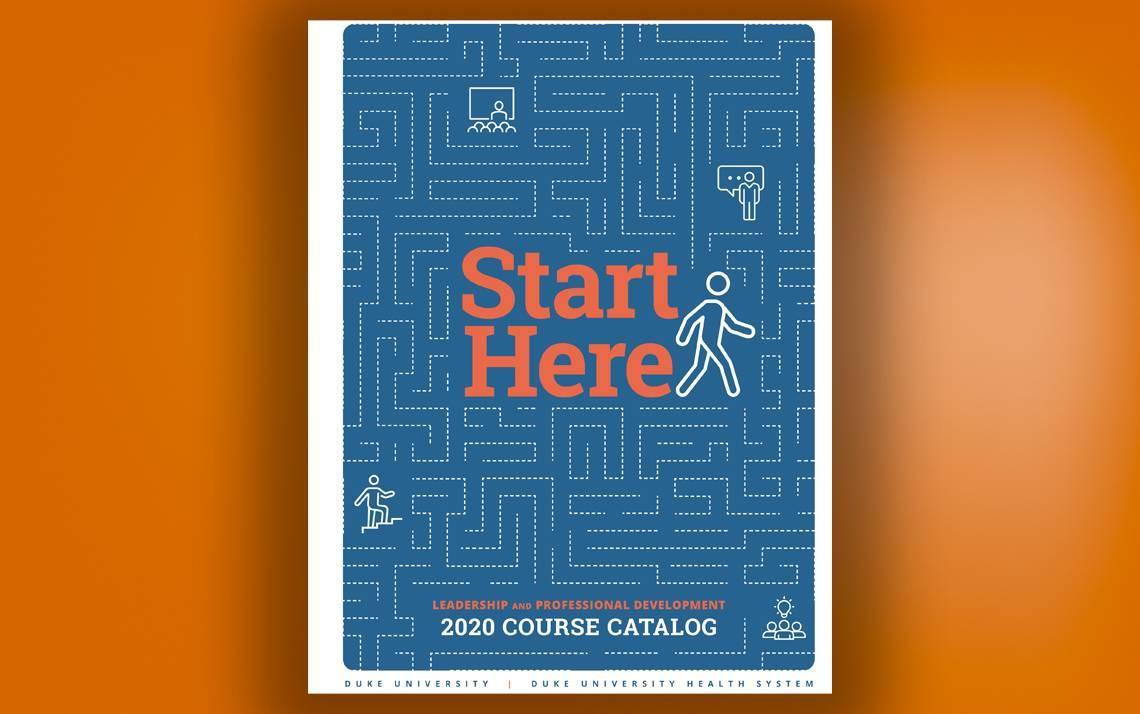 The Duke Learning & Organization catalog
