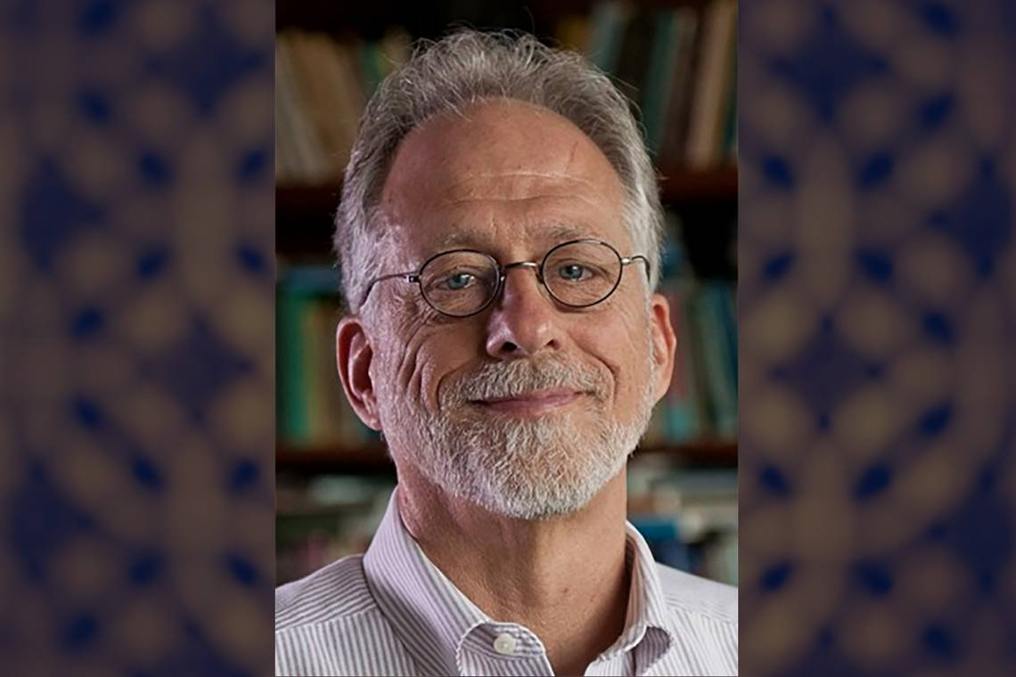 Michael Tomasello, the James F. Bonk Professor of Psychology and Neuroscience at Duke