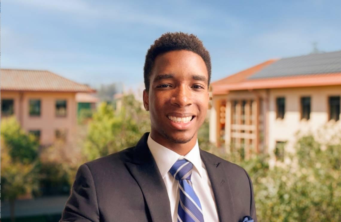 Duke Graduate Awarded Knight-Hennessy Scholarship