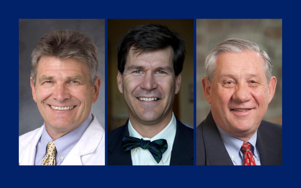 Duke Experts Address Coronavirus Testing Issues