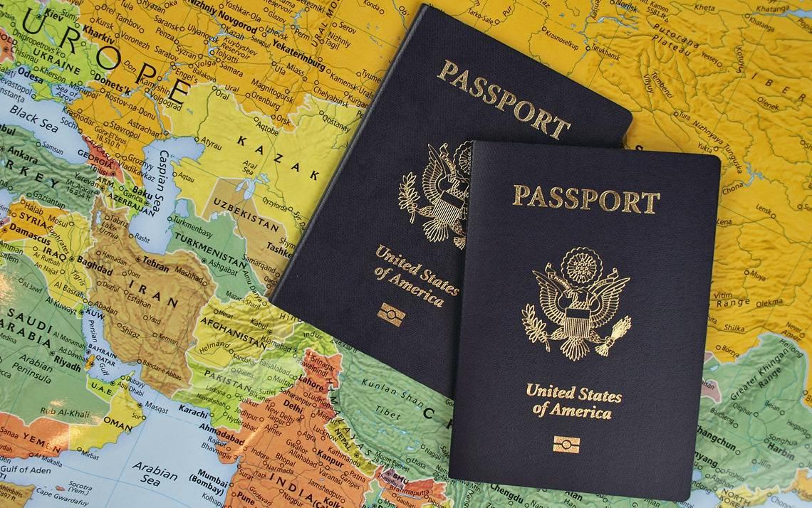 Duke hosts a passport drive for community members Nov. 16.