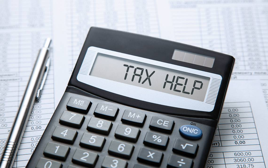 Volunteers from Duke Law School offer help with taxes to eligible employees, community members